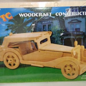 mg tc woodcraft construction kit