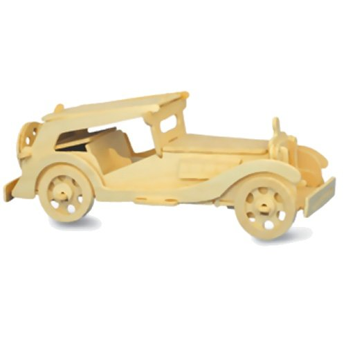 mg tc woodcraft construction kit puzzle madeira